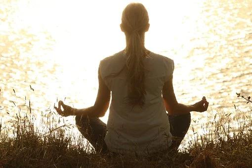 Meditaatio auttaa keskittymään