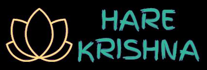 Harekrishna logo